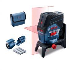 تراز لیزری ترکیبی بوش مدل GCL2-50+BT150