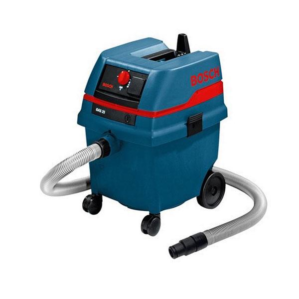 جارو برقی صنعتی 25 لیتری بوش مدل GAS25L SFC