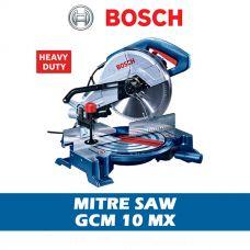 فارسی بر کشویی 10 اینچ بوش مدل GCM 10 MX Professional