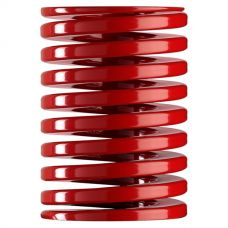 فنر  بار سنگین قرمز R 10X44
